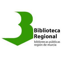logo biblioteca regional murcia