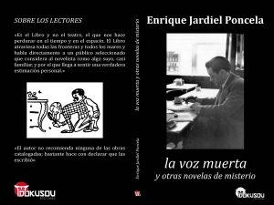 La voz muerta Enrique Jardiel Poncela